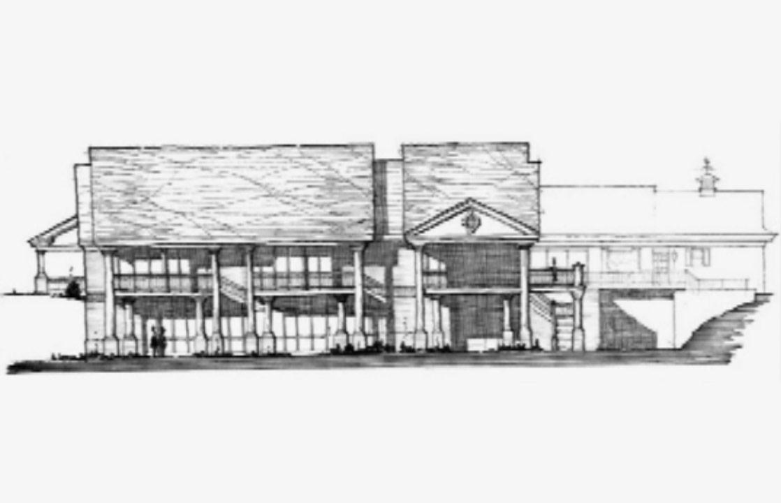 Hospice House Foundation Of WNC Future