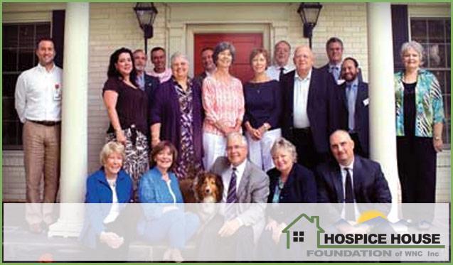 Hospice House Foundation